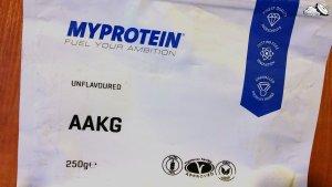 myprotein-arginine-aakg