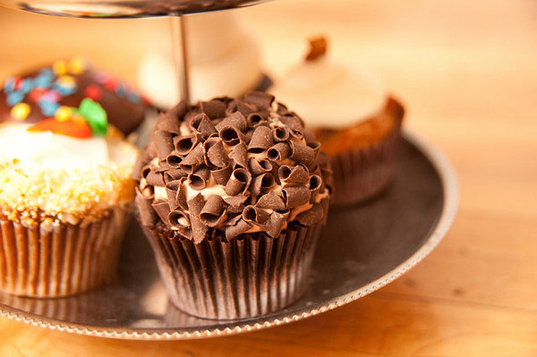 Twin Cities Cupcakes: A Local Taste Test