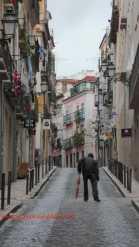 Rua da Rosa