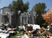 What a mess - Universal Studios