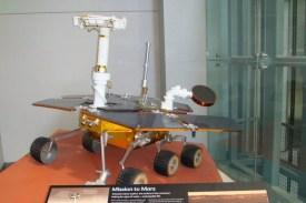 מוזיאון הטבע וההיסטוריה בניו יורק.jpg חללית למאדים