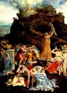 לוחות הברית ומשה רבינו
