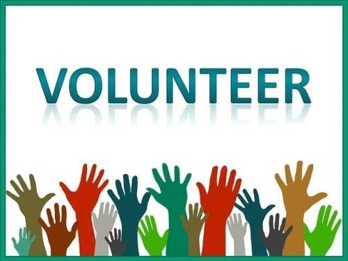 מתנדב תורם