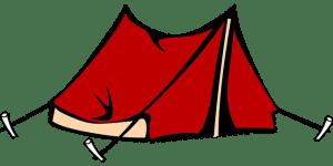 אוהל אדום