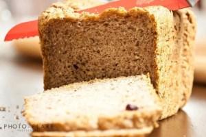 לחם בריאות לשבת