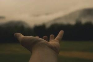 יד מושטת לשלום