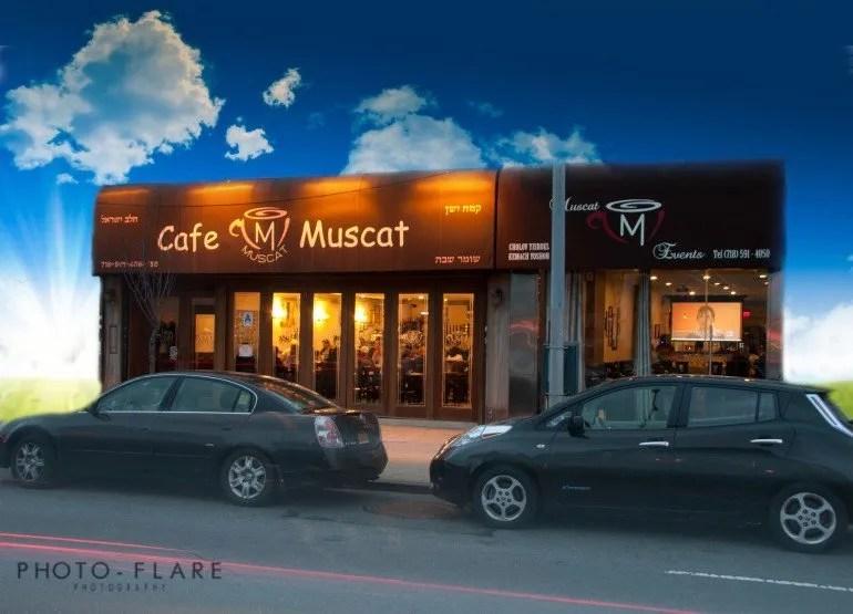 מסעדה כשרה, חלבית ומוצלחת בקווינס ניו יורק