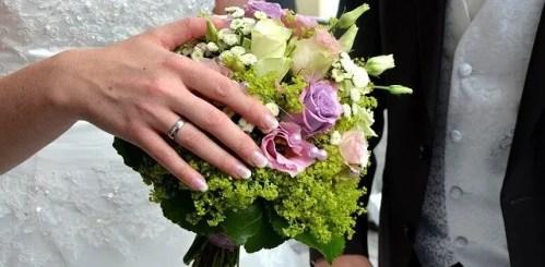 שבועת עולם בחתונה