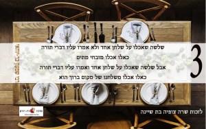 מאמרותיו של רבי שמעון בר יוחאי