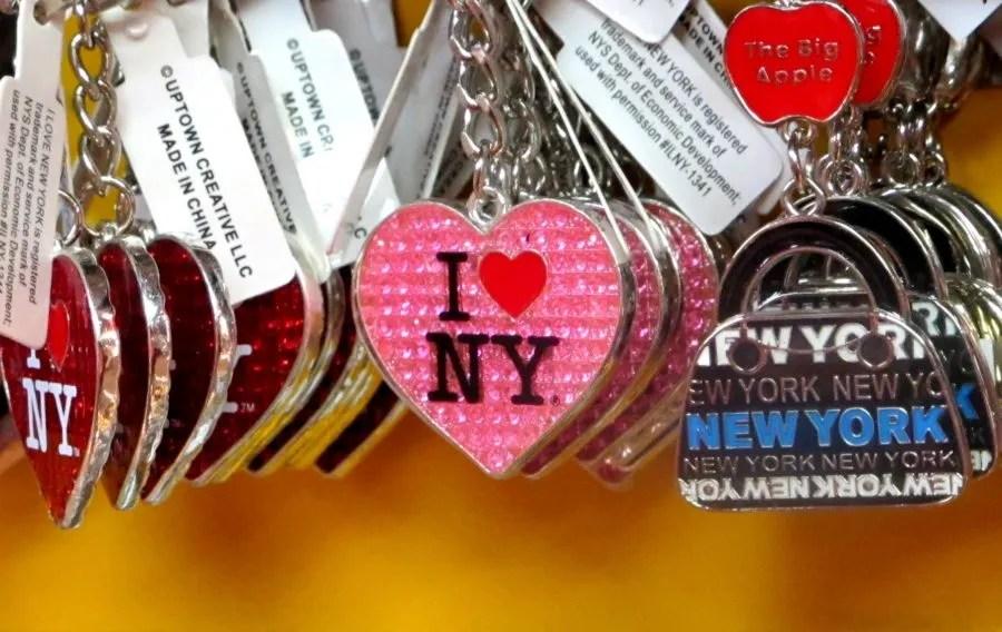 I ❤ NY  מהיכן בא הסלוגן   ומי מחזיק בזכויות יוצרים
