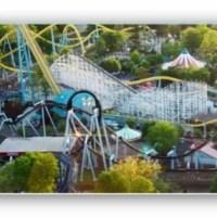 פארק הרשי - ממלכת השוקולד - Hersheypark