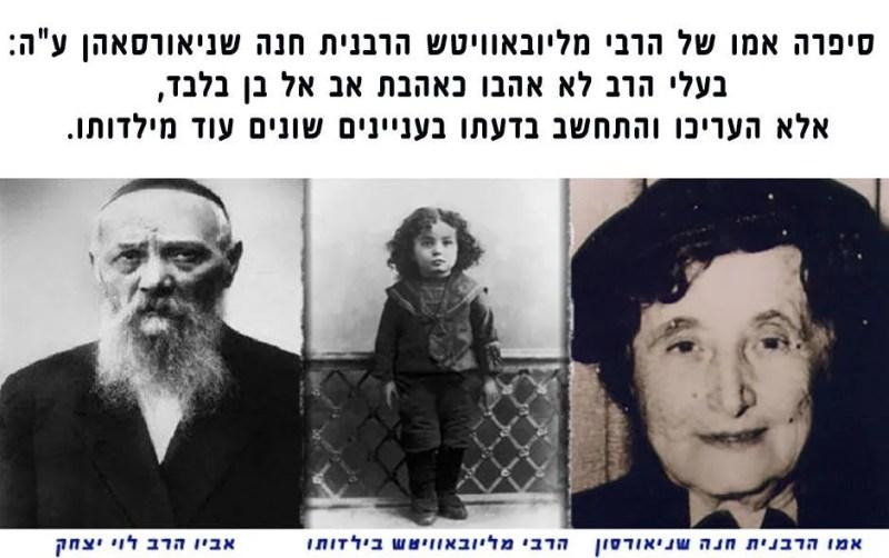 הרבי-מליובאוויטש-בן-ויועץ