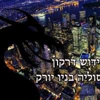 הקונסוליה בניו יורק - איך לחדש דרכון ועוד | אין שגרירות ישראלית בניו יורק.