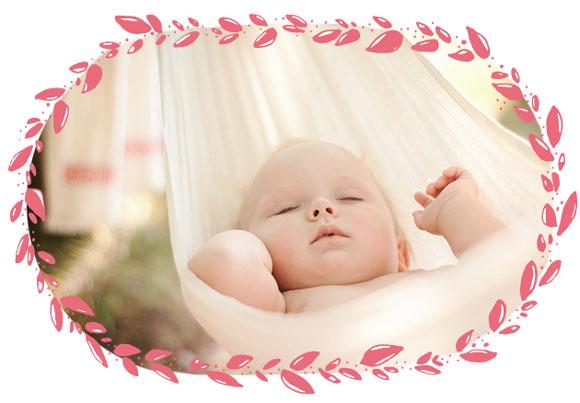 Nachsorge nach Schwangerschaft beim Kind