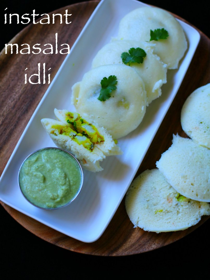 Instant Stuffed Idli Recipe In Hindi | Chekwiki.co