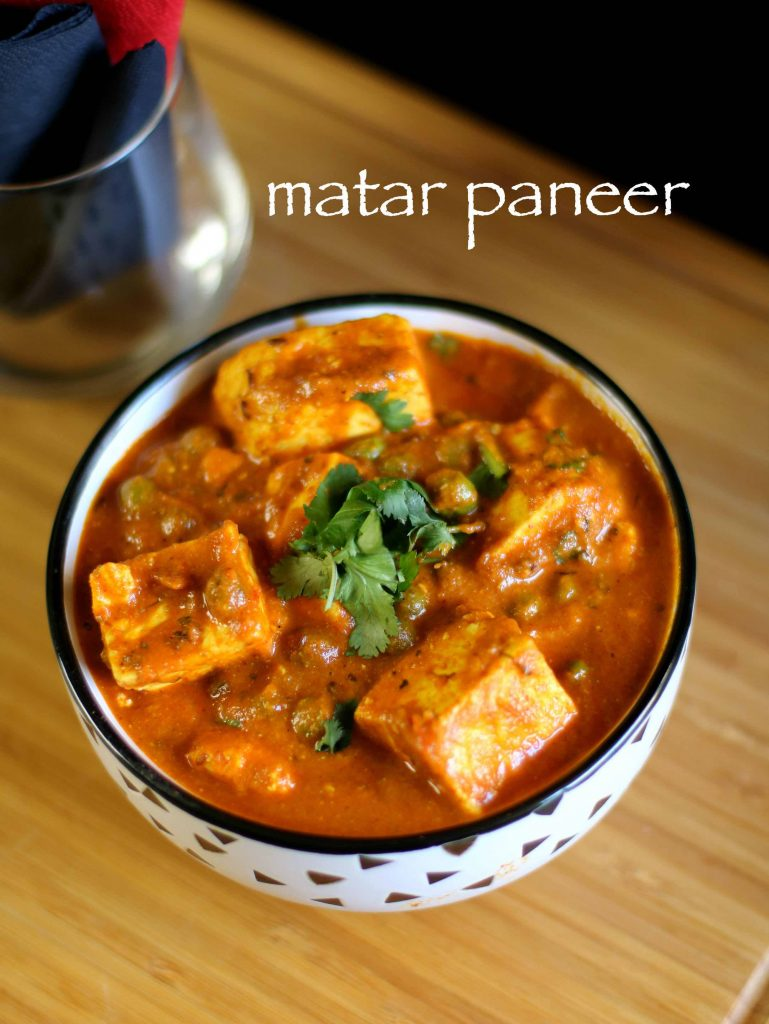 matar paneer recipe   restaurant style matar paneer recipe matar paneer recipe   restaurant style matar paneer recipe with step by  step photo and video recipe  this exotic paneer curry is cooked in a tomato  and