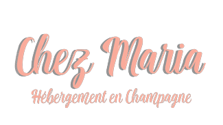 Hébergement Chez Maria – En Champagne