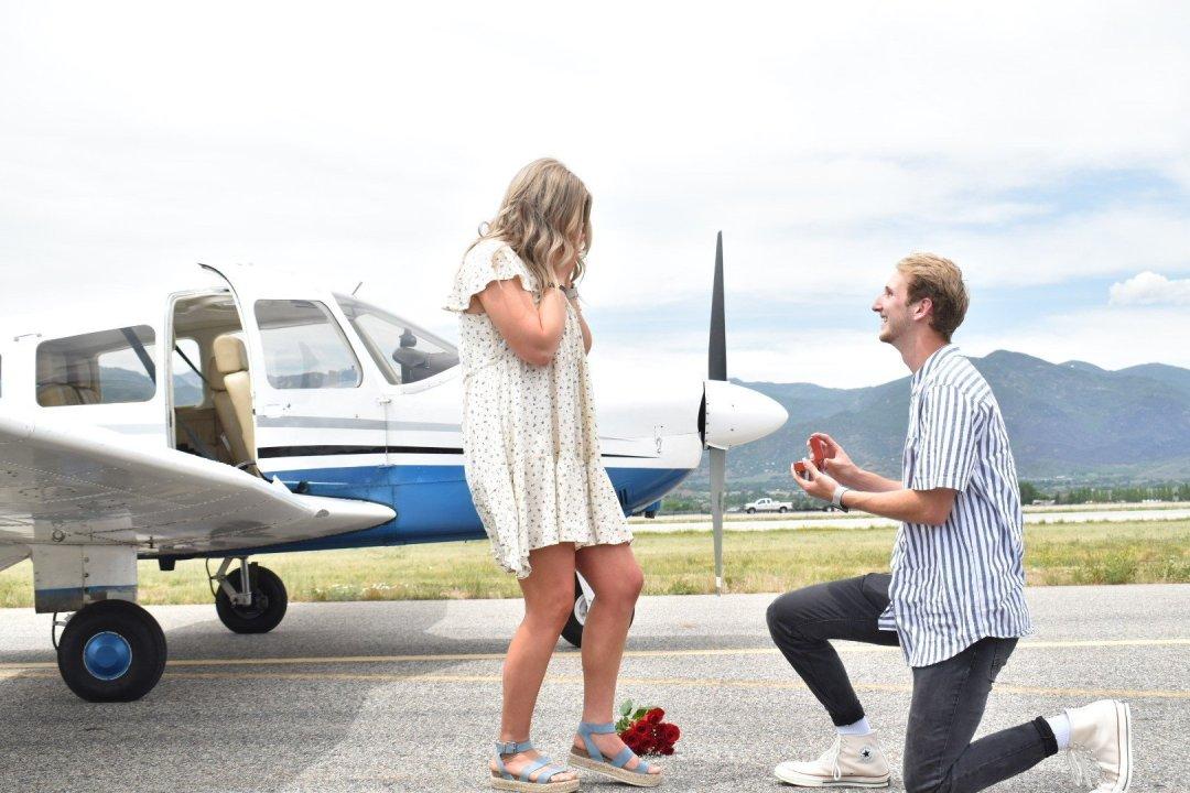 Love Takes Flight 2
