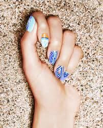 Heber Nails