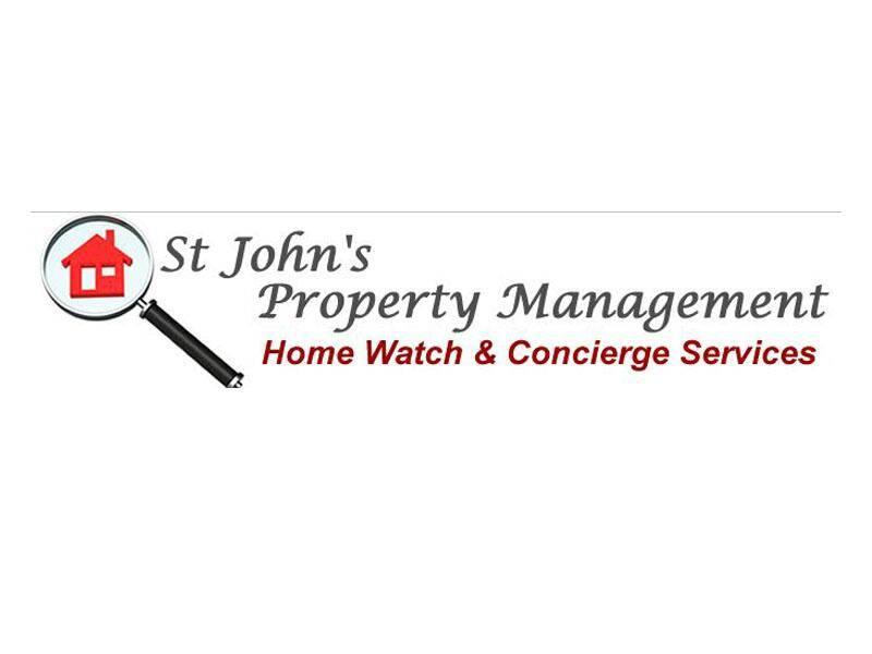 St. John Property Management