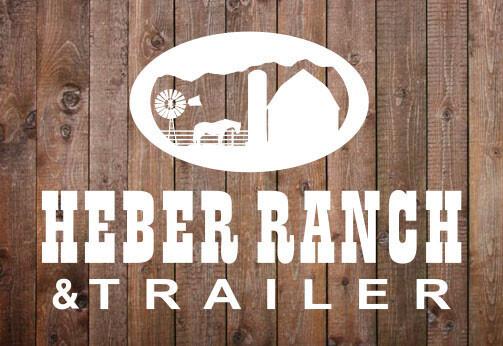 Heber Ranch & Trailer