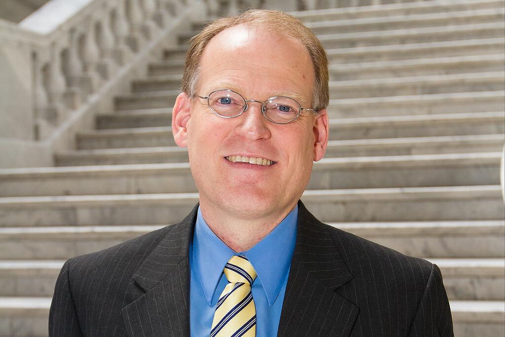 Kraig Powell, Attorney