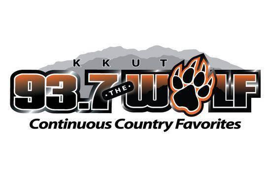 KKUT The Wolf, Mid Utah Radio