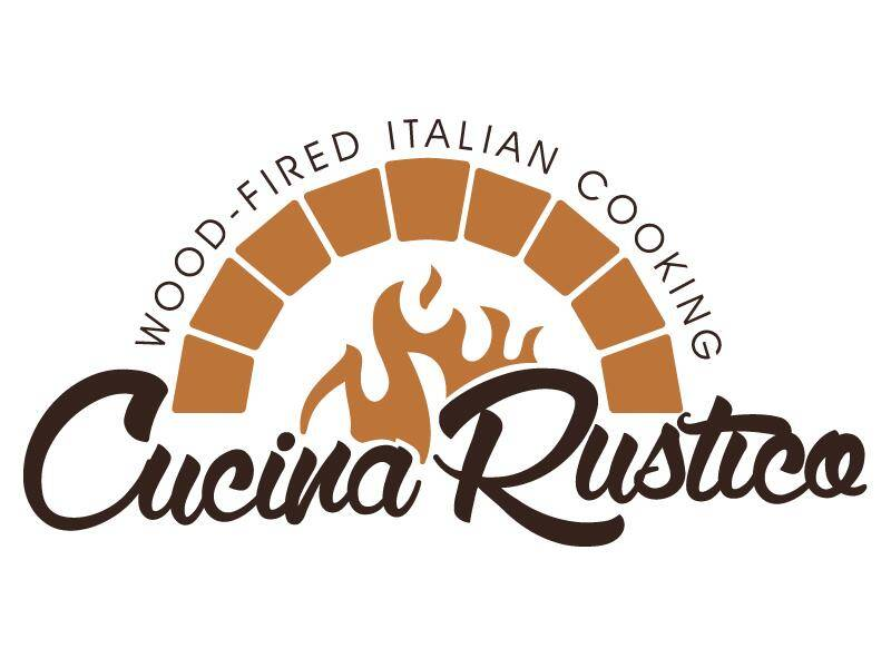 Cucina Rustico