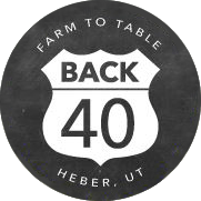 Back 40 Ranch House Grill