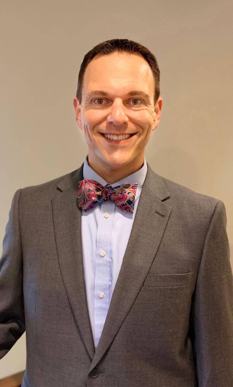 Council Member Ryan Stack