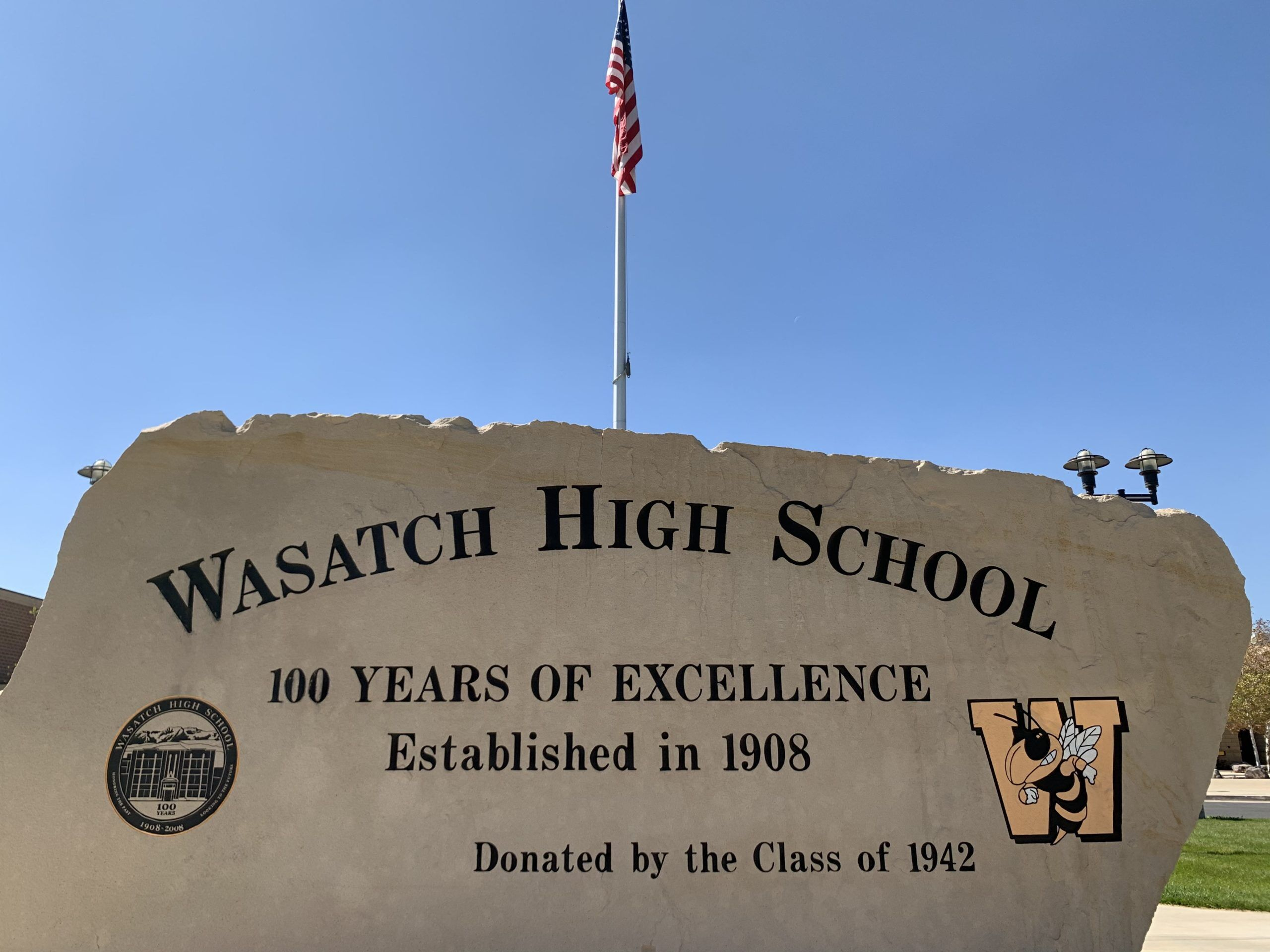 Wasatch High School to temporarily close due to Covid increases