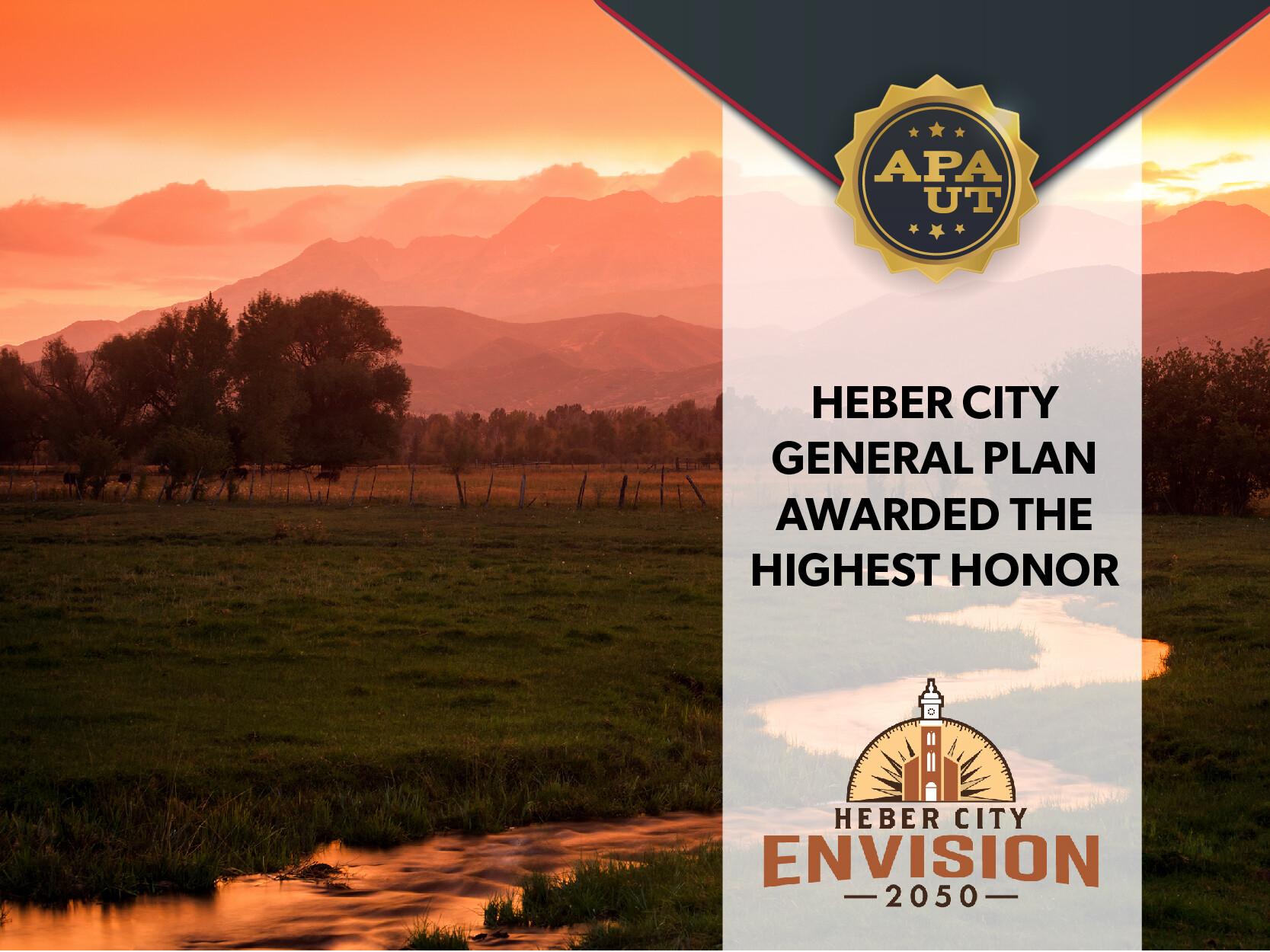 Heber City Envision 2050