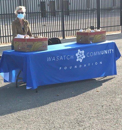 Wasatch Community Foundation
