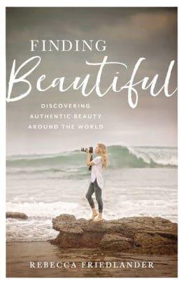 Finding Beautiful by Rebecca Friedlander