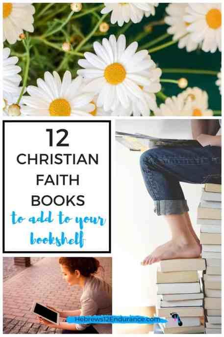 Christian faith books 2018