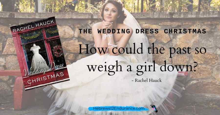God's redemptive love: The Weeding Dress Christmas quote