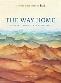 The Way Home by Tessa Afshar