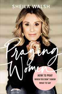 Praying Women cover