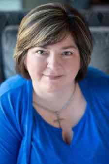 Virginia Vaughan