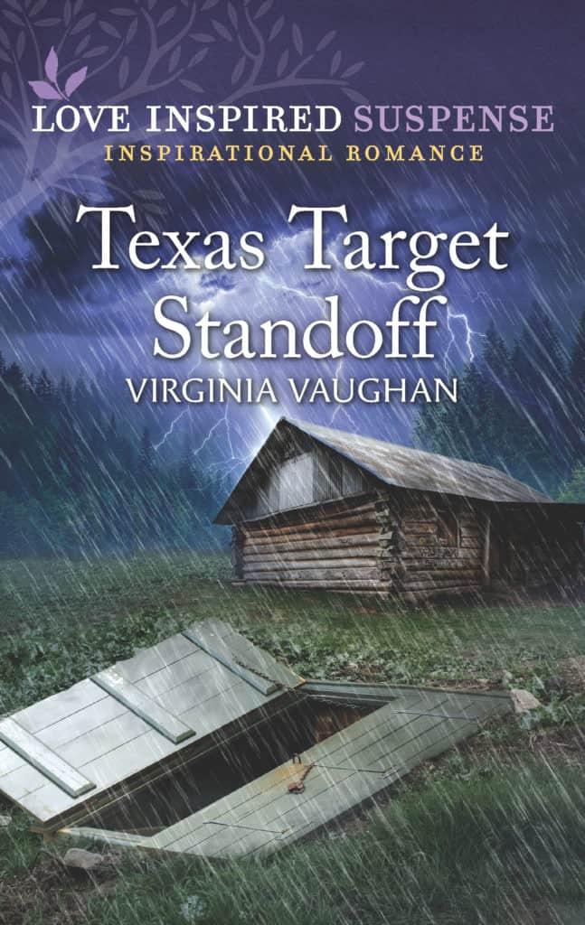 Texas Target Standoff Virginia Vaughan