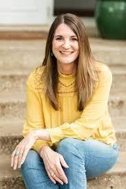 Author Jen Wilkin