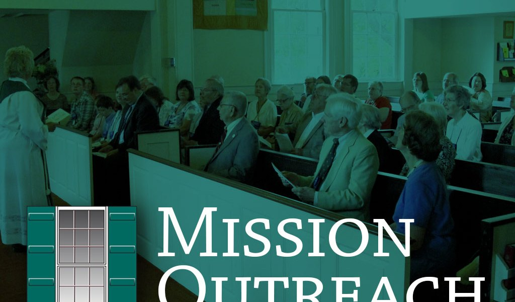 Mission Outreach Fund