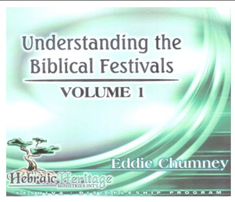 Understanding the Biblical Festivals ~ Pt 1