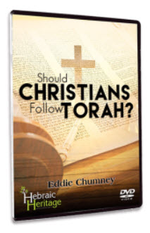 Christians and Torah