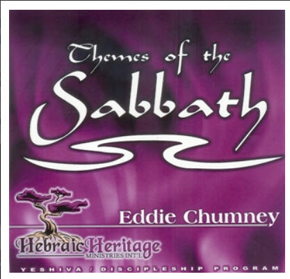 Themes of the Sabbath ~ CD