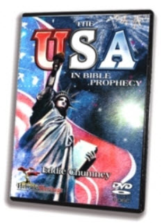 USA in Bible Prophecy ~ DVD