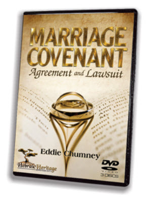 Marriage Covenant Agreement and Lawsuit ~ DVD