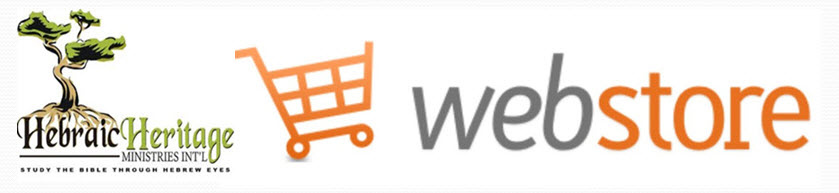 Visit our Webstore!