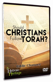 Should Christians Follow Torah? DVD