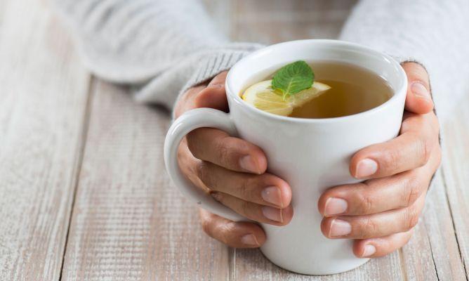 limón con agua para la diarrea